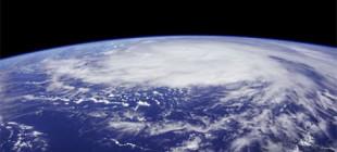 NASA'nın Ultra HD kamerasından dünya görüntüleri
