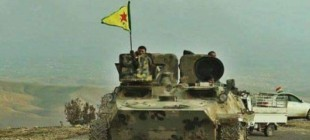 Tel Abyad düştü