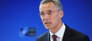 """NATO uyardı """"Barış Sürecini tehlikeye atmayın"""""""
