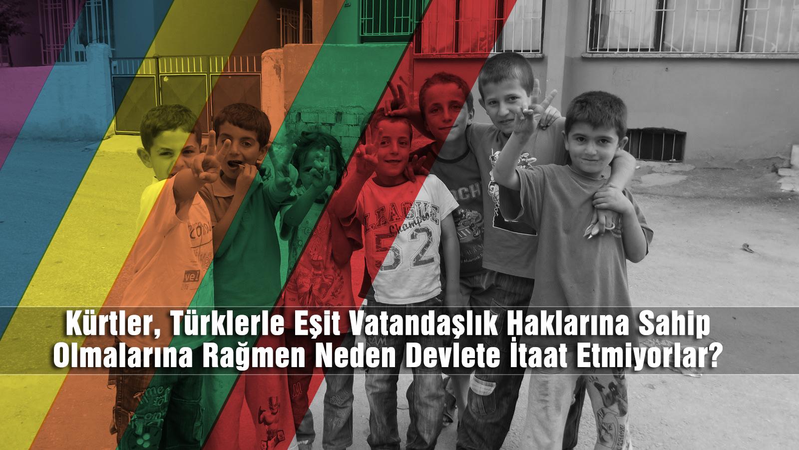 Kürtler Neden Devlete Itaat Etmiyorlar Press Haber
