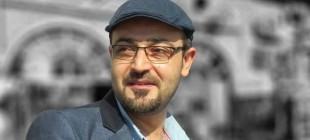 """""""Kürt Karikatürist cihatçı selefilere teslim edilecek"""""""