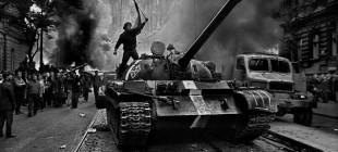 17 Fotoğrafla bitmeyen savaşların muhabiri Robert Capa kimdir?