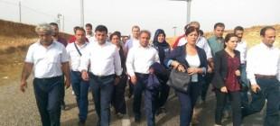 AKP, siyasi ve askeri inisiyatifi geri almak için operasyonlar başlattı
