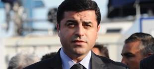 """Demirtaş'tan AKP'ye """"tövbe estağfurullah"""" önerisi"""