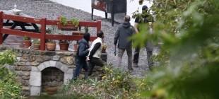 ETA liderleri Fransa'da tutuklandı