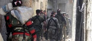 El Nusra'dan YPG'ye saldırı