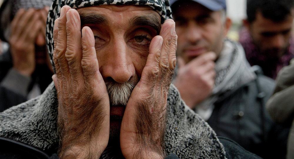 IŞİD'den Kürtlere 2 günlük müddet!