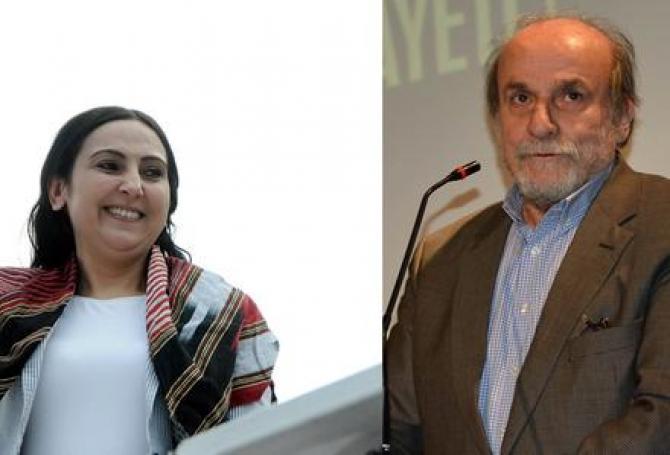 KCK, PKK, HDP, görüşme, Kandil, Murat Karayılan, haber, presshaber, 1 Kasım