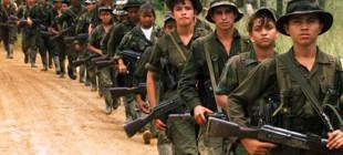 FARC Kolombiya ile anlaştı
