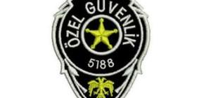 60. Özel Güvenlik sınav sonuçları açıklandı