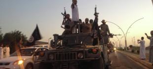 IŞİD'de panik; katılımlar durma noktasına geldi!