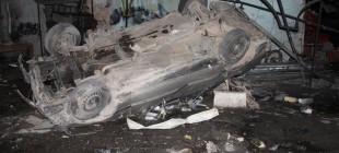 AA muhabiri IŞİD saldırısında öldü!