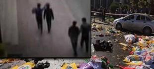 Canlı bombaların kimlikleri belirlendi: İsimler tanıdık çıktı