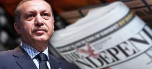 Independent: Türkiye diktatörlüğe birkaç adım mesafede