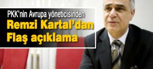 PKK ateşkes ilan edecek!
