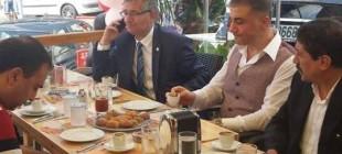 MHP'li Yeniçeri'den Sedat Peker fotoğrafı hakkında tuhaf savunma