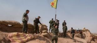 Rojava'da yeni bir kanton ilan edildi