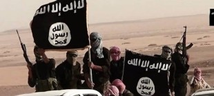 IŞİD'den Rusya'ya tehdit