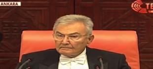 Baykal 'saygı duruşu' önerisini reddetti