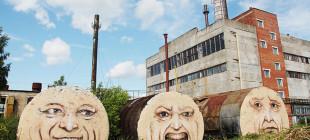 Nikita Nomerz'den 18 çalışmayla şehrin ruhunu duvarlara yansıtan estetik