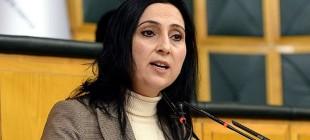 Yüksekdağ'a polise hakaret etti gerekçesiyle soruşturma