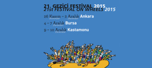 Gezici Festival 21. yılında yollarda – Ne zaman, nerede?