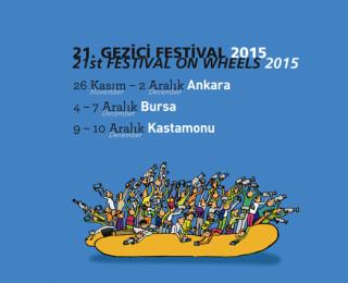 Çocuklar için Gezici Festival 29 Kasım – 9 Aralık 2013 Tarihleri Arasında Sinemaseverlerle Buluşacak 64