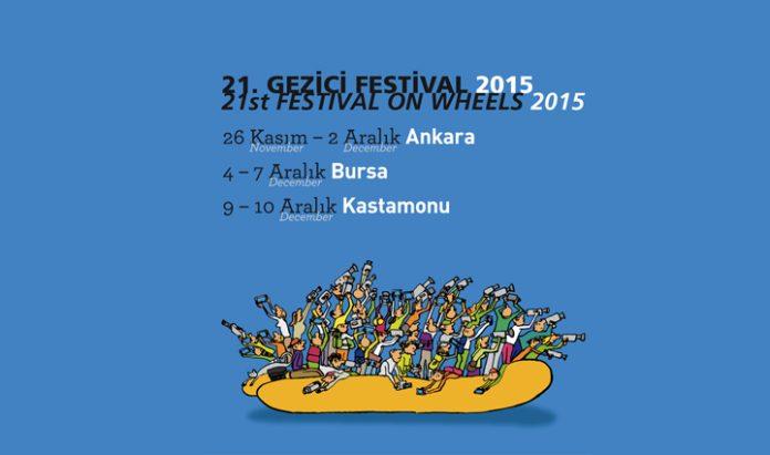gezici festival programı