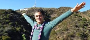 Kurdistan Kurdistan filmine iki ödül de HOLLYWOOD'dan