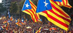 Katalonya'dan bağımsızlık kararı