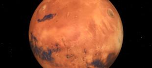 NASA Mars'la ilgili açıklama yaptı