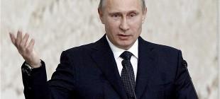 Putin: G-20'de IŞİD ile işbirliği yapan ülkeler var