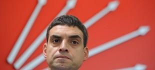 CHP'de genel başkanlığa ilk aday