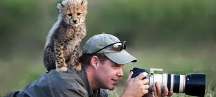 Dünyadaki en iyi mesleğin Doğa Fotoğrafçılığı olduğunu kanıtlayan 30 fotoğraf
