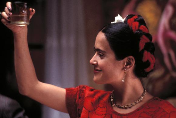 Frida (2002) film
