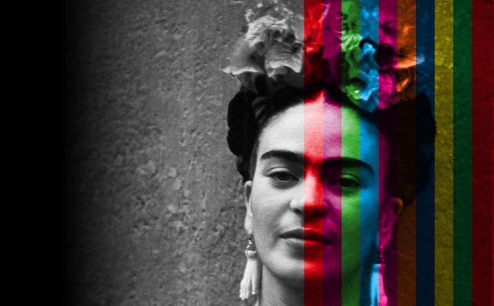 Frida Kahlo Filmleri