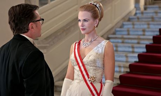 Grace of Monaco (2014) film