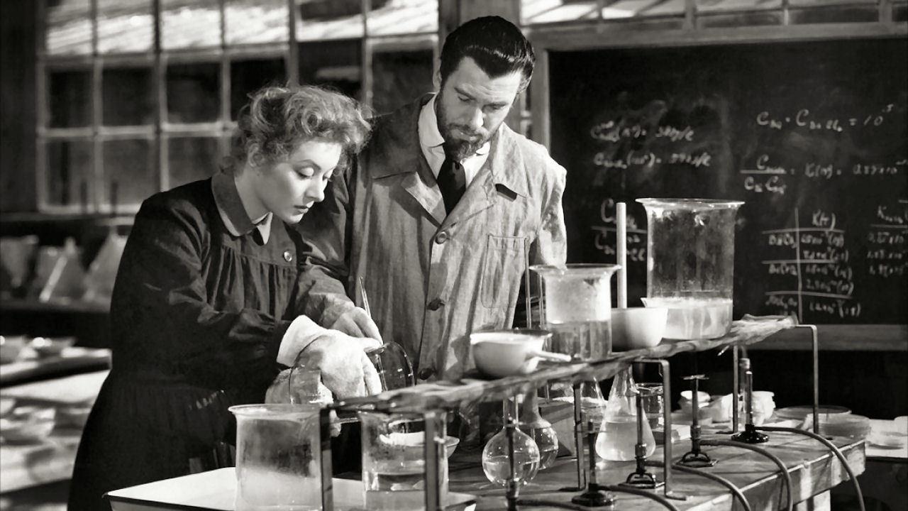 Madame Curie (1943) film
