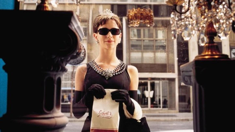The Audrey Hepburn Story (2000)