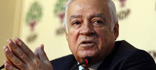 HDP'li Fırat: Hendekler bir anda ortadan kalkabilir