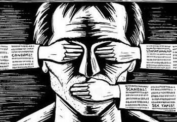 ÇGD'nin Medya Raporu: Savaş ortamında basın özgürlüğü de yok sayıldı