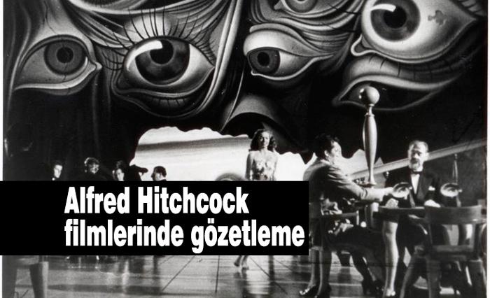 Alfred-Hitchcock-Gözetleme