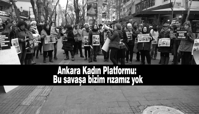 Ankara Kadın Platformu