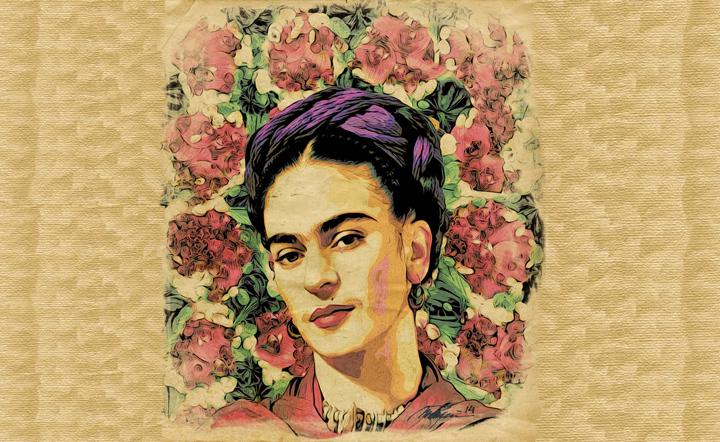 Frida Kahlo hayatı