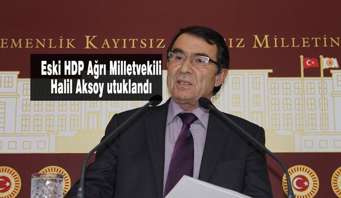 HDP Halil Aksoy