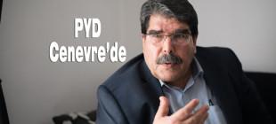 PYD Cenevre için resmi davet aldı