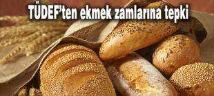 Tüketici Derneklerinden Ekmek zamlarına tepki