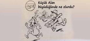 Charlie Hebdo'dan çirkin Aylan Kurdi karikatürü