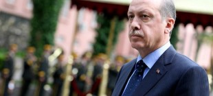 Ulusal medya Erdoğan'ın 'Hitler Almanyası'nı görmezden geldi
