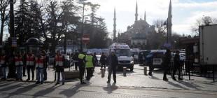 Sultanahmet saldırganının kimliği açıklandı